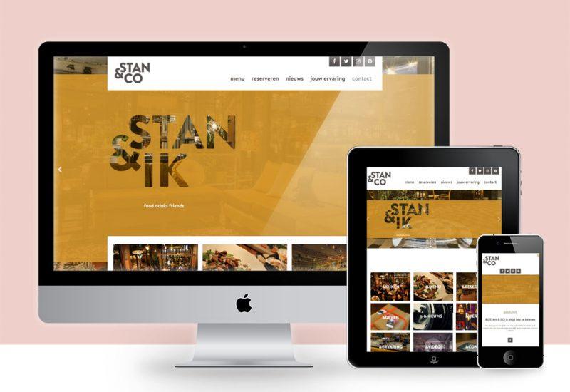 Stan & Co portfolio probu online