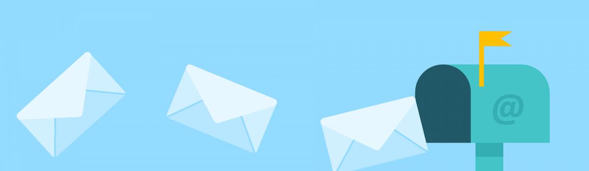 IMAP mailservers draaien op volle toeren