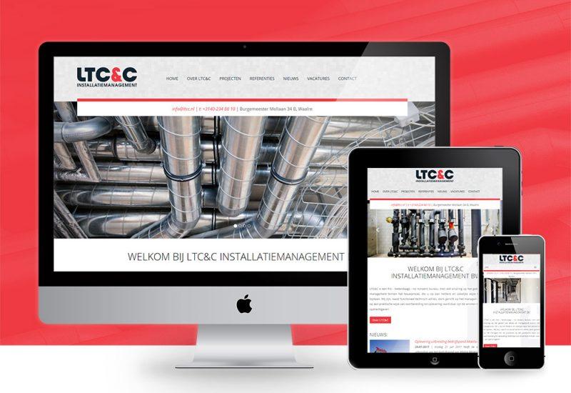 portfolio probu online LTC&C installatiemanagement